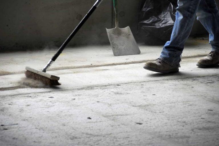 Limpieza Fin De Obras