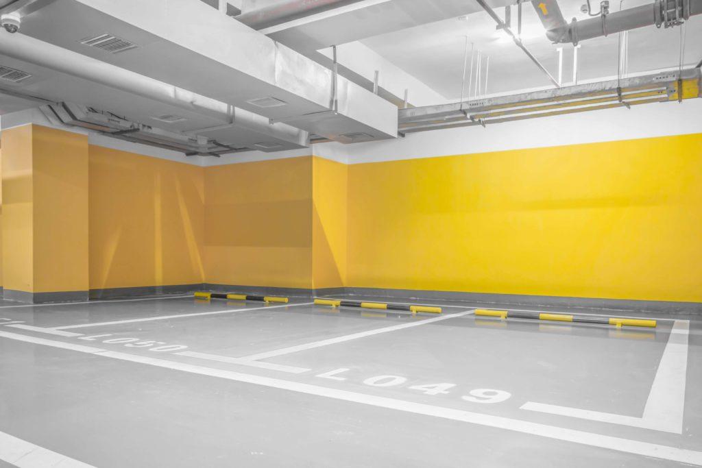 Limpieza De Garajes Y Parkings Algeciras