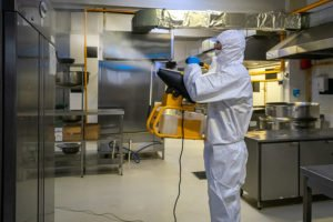 Maquinas Limpieza Con Ozono Industriales