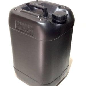 25l Black Pot