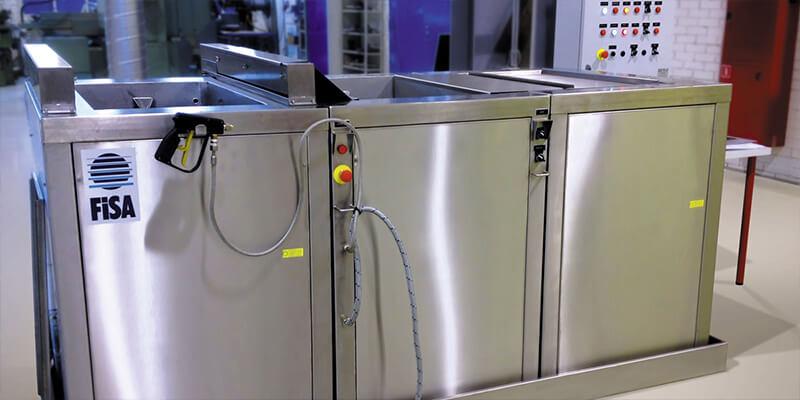 Maquina De Limpieza De Ultrasonido