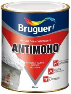 Pintura Conservante Antimoho Bruguer