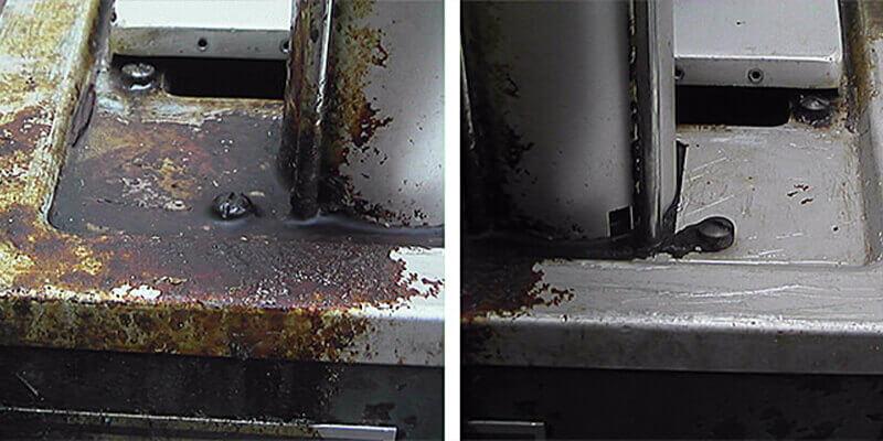 Limpieza Con Hielo Seco En Industria Alimentaria